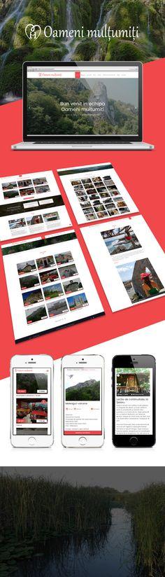 with love by garin. Design Web, Web Design, Design Websites