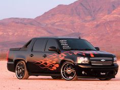 111 Best Chevrolet Avalanche images in 2019 | Chevrolet, Chevy avalanche, Chevy