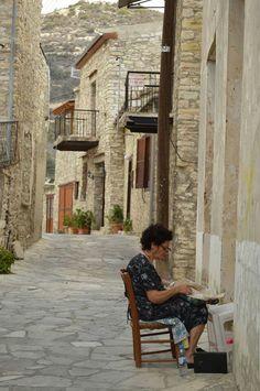 Kato Drys Kato, Small Island, Aphrodite, Cyprus, Athens, Travel Tips, Places To Go, Inspire, Decor Ideas