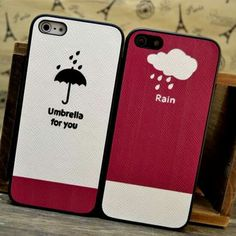 Phone cases on We Heart It