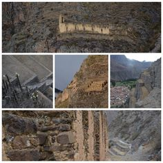 Ollantaytambo Personal Photo, Peru, Wander, Good Books, Mount Rushmore, Places To Go, My Photos, America, Mountains