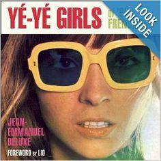 Yé-Yé Girls of '60s French Pop: Jean-Emmanuel Deluxe, $18.50
