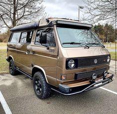 Vw T3 Doka, Volkswagen Westfalia, Vw T4, Vw T3 Camper, Vw Bus T3, Vw Conversions, Camper Van Conversion Diy, Truck Camping, Van Camping