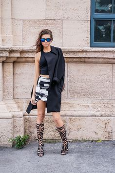 Style Link Miami - Is There A Such Thing As TOO Cool?