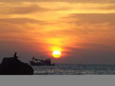 Best Hotel Deals, Best Hotels, Beautiful Sunrise, Most Beautiful, Romantic Places, Thailand, Sunset, Beach, The Beach