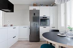 Myydään Kerrostalo 3 huonetta - Turku Martti Betaniankatu 14 - Etuovi.com 9437558