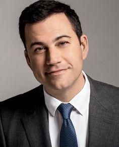 Celeb Diary: Jimmy Kimmel in revista Vegas (octombrie 2013)
