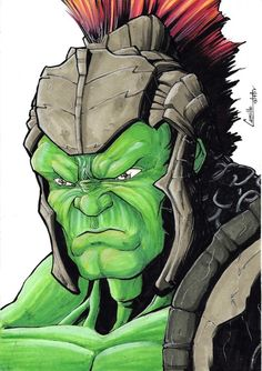 #Hulk #Fan #Art. (Hulk) By: Camillo1988. ÅWESOMENESS!!!™ ÅÅÅ+