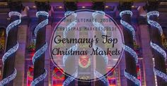 Christmas markets, also knows as Christkindlmarkt, Marché de Noël, Christkindlesmarkt, Christkindlmarket, and Weihnachtsmarkt originated in Germany in the Late Middle Ages. They quickly spread to other German-speaking countries such as Switzerland and Austria but also in other parts of Europe such as the northern part of Italy and easter part of France. They are now popular all around the world and nothing feels cosier than buying Christmas food and hot drinks from the wooden chalets