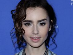 Lily Collins Is Nearly Unrecognizable After Extreme Weight Loss For New Movie
