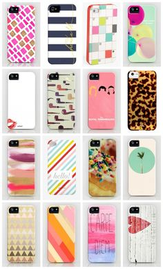 16 new iPhone 5 cases