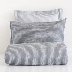 REVERSIBLE SATIN BED LINEN - Bedding - Bedroom   Zara Home United States