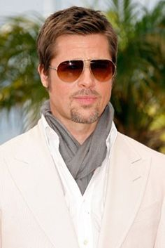 Check out production photos, hot pictures, movie images of Brad Pitt and more from Rotten Tomatoes' celebrity gallery! Brad Pitt Pictures, Inglourious Basterds, Celebrity Gallery, Rotten Tomatoes, Mens Sunglasses, Coven, Scarfs, Celebrities, Keys