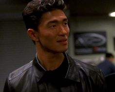 Takeo Masterson Sato (fan fiction character; fourth son of Empress Hoshi Sato) (Rick Yune)