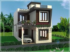 5580Small House Front Design-NEWL.jpg (600×450) | residence ... on small house design tiny house, goan houses design, small house floor design, small southern home designs, small house landscape design, small 3 storey house design, small floor plan design, villa elevation design, kitchen elevation design, small bedroom ideas design, kerala house elevation design, small unique design, small house front elevation, beautiful small house design, texas house elevation design, building elevation design, small flat roof homes design, japanese house design, indian house elevation design, small home kerala house design,