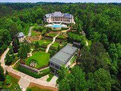170 Celebrity Mansions Ideas Mansions Celebrity Mansions Celebrity Houses