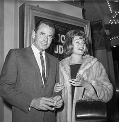 Glenn Ford & Rita Hayworth