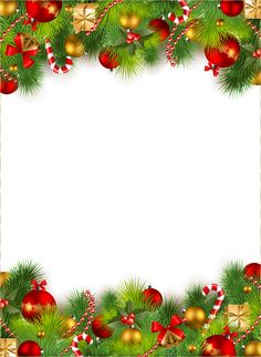 image result for island christmas greetingsframe images