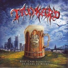 Best Case Scenario - 25 Years in Beers by Tankard