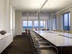law firm conference room