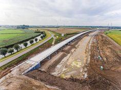 Rijkswaterstaat houdt geld over bij Ruimte voor de Rivier