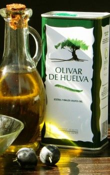 #OliveOil  #SpanishFood