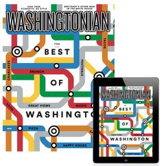June 2017: The Best of Washington