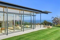 230 OLD MONTAUK HIGHWAY by architect James Biber