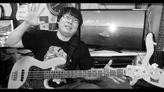 指フェチの女の子をガッカリさせるダサい運指フォーム3選 Fender Bass, Selfie, Selfies
