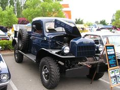Old Dodge Trucks | Cool Old Dodge Pickup - DODGE RAM FORUM - Ram Forums and Owners Club ...