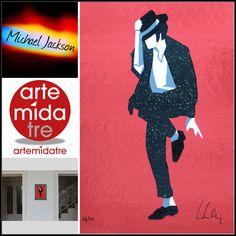 Michael Jackson  Serigrafia Dimensioni - Cm 17x23 cm  Segui il ritmo, visita ➜ http://www.artemidatre.com/  #MichaelJackson #Jackson #Bad #Serigrafia #Art #Pop #Popular #MithofMusic #Music #Musica #Arte #ArredamentoModerno #Lusso