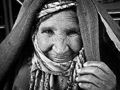 Local Woman, Erzurum