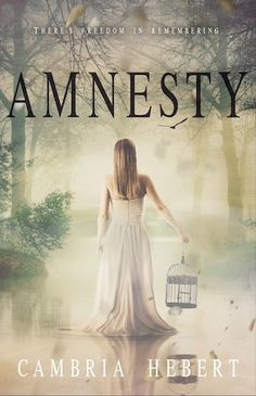 Amnesty Cambria Hebert (Amnesia, #2) Publication date: August 18th 2017 Genres: Adult, Romance, Suspense There's freedom in remembering. My past is a double-edged sword. Damned if I do remember, da…