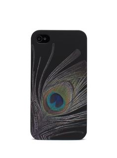 Featuring a gorgeous printed peacock feather, our new iPhone 4/4S case is the perfect gift for any tech savvy friends.