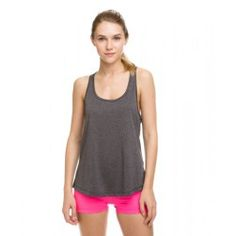 Best Running Gear of 2014 - Soffe Performance Racer Tank