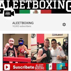 10,000 YOUTUBE SUBSCRIBERS GRACIAS THANK YOU 🇲🇽🇺🇸🇦🇷🇬🇧🇵🇭🇰🇿 VÍDEOS ENTREVISTAS, DAILY VIDEOS LIVE EXCLUSIVE COVERAGE #Boxeo #Boxing