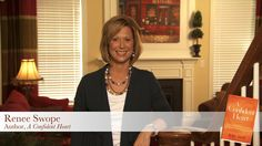 Renee Swope - A Confident Heart Book Trailer by SoundPost Productions. For more information about Renee Swope and her book, A Confident Heart.