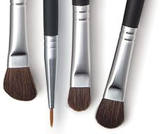 How to Use Eye Makeup Brushes | bareMinerals