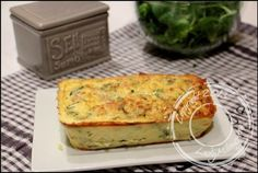 Cake-mozzarella-sans-gluten (3) Mozzarella, Un Cake, Sans Gluten, Banana Bread, Healthy, Ethnic Recipes, Desserts, Food, Cooking Recipes