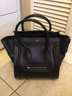 celine all soft handbag - Preview of the Best Celine Handbags on Pinterest | Celine, Replica ...