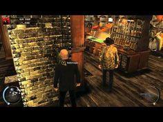 Hitman Blood Money Gameplay -Pc Hd Video