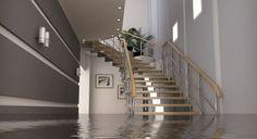 ¿Qué Hacer si tu Casa se Inunda? - http://www.limpiezaalfombras.com.ar/que-hacer-si-tu-casa-se-inunda/