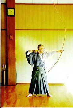 Learn Kyūdo Japanese archery