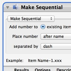 Quick Tip: Batch Renaming Render Passes on a Mac by Cyril Kotecky