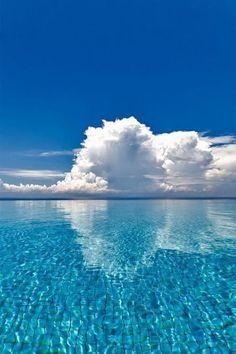 Ocean Floor, Australia