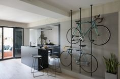 Sant Antoni Apartment by CaSA 02 - MyHouseIdea