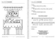 Sheet Music, Bullet Journal, Music Sheets