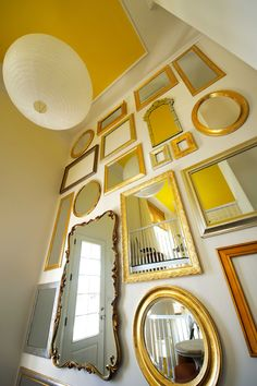 20 Great Wall Mirrors That Will Give The Wonderful Look To Your Room | product design mirror product design  |