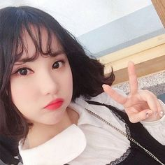 South Korean Girls, Korean Girl Groups, Gfriend Profile, Screen Icon, Jung Eun Bi, G Friend, Kpop, Blackpink Jisoo, Daughter Of God