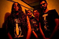 Interview With Sri Lankan Black Metal Band Serpents Athirst http://metalassault.com/Interviews/2014/01/21/interview-with-sri-lankan-black-metal-band-serpents-athirst/